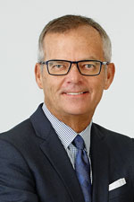 Anthony Haines, President & CEO, Toronto Hydro Corporation